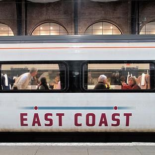 HeraldScotland: Labour and the unions are opposed to refranchising the East Coast line which has been run in the public sector for four years