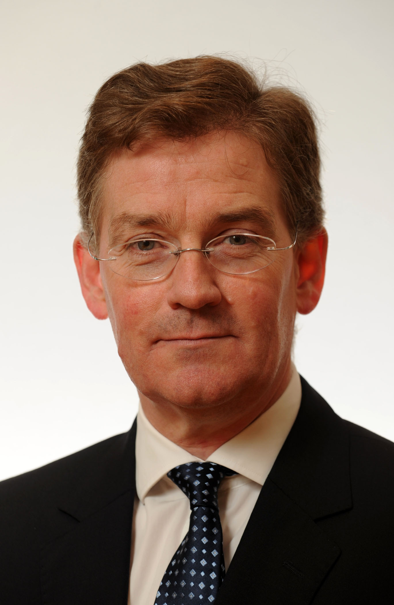 Stephen Boyle, chief economist of Royal Bank of Scotland.