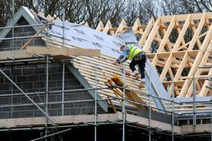 Construction firms negative on Brexit