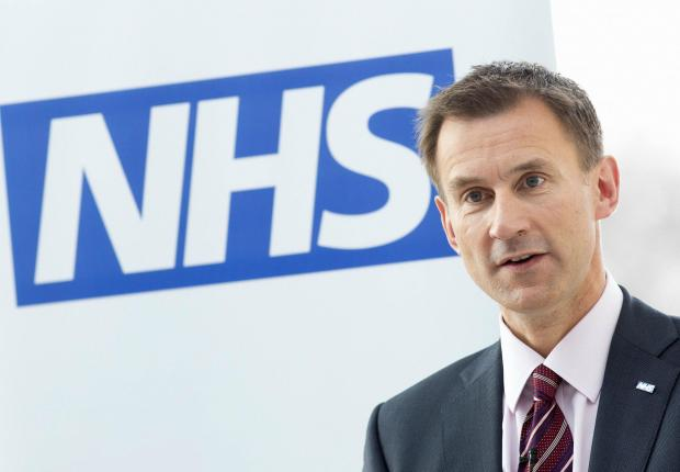 HeraldScotland: REJECTED OFFER: Health Secretary Jeremy Hunt has rejected the BMA's offer to call off the strike, if he lifts the threat to impose the contract on junior doctors.