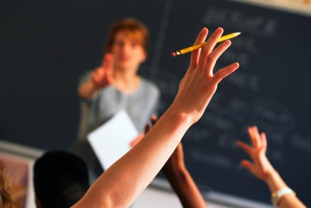 Half of teachers suffer mental health crises amid 'pressures of the job'