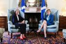 Labour support surge could dent May's Brexit hopes and Sturgeon's indyref2 desire