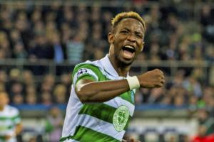 Moussa Dembele facing five-week spell on the sidelines