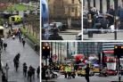 Westminster terror attack condemned by Faith Leaders