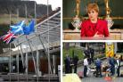 Nicola Sturgeon: Scotland stands in solidarity with London after 'heinous' attack