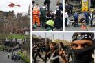 Islamic State claims responsibility for Westminster terror attack
