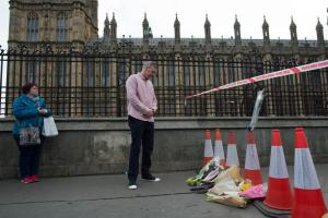 Westminster terror attack claims fourth innocent victim