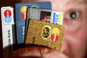 Letters: Beware the perils that exist in the drive to a cashless society