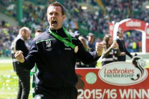 'It's going to be tough, but I do think they will do it,' says Ronny Deila