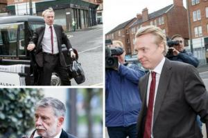 Administration discussed at Rangers before Craig Whyte deal, court told