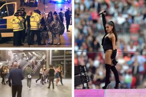Children among 22 killed in barbaric terrorist bombing at Ariana Grande show in Manchester