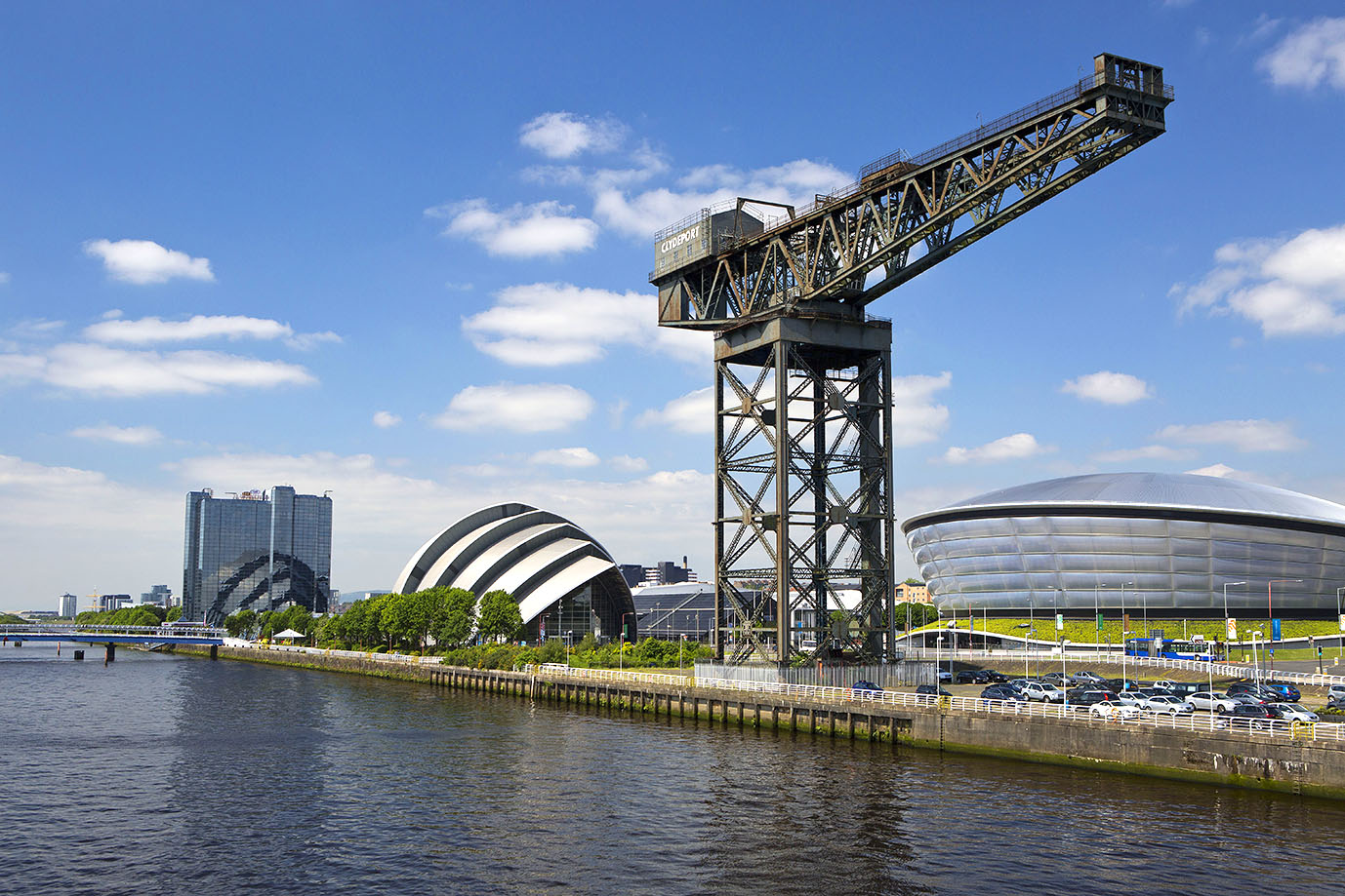 NEXT STOP GLASGOW: Take a video tour of Glasgow's top attractions