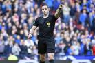 Under-fire referee Steven McLean handed Championship fixture after Motherwell v Rangers debacle