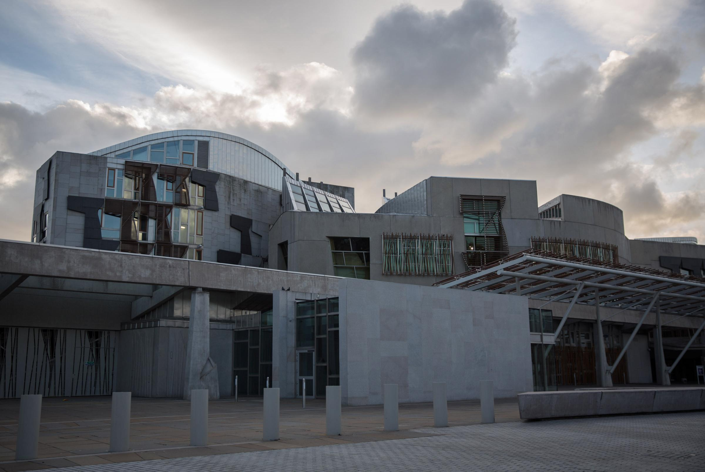 Holyrood first parliament to back People's Vote on Brexit