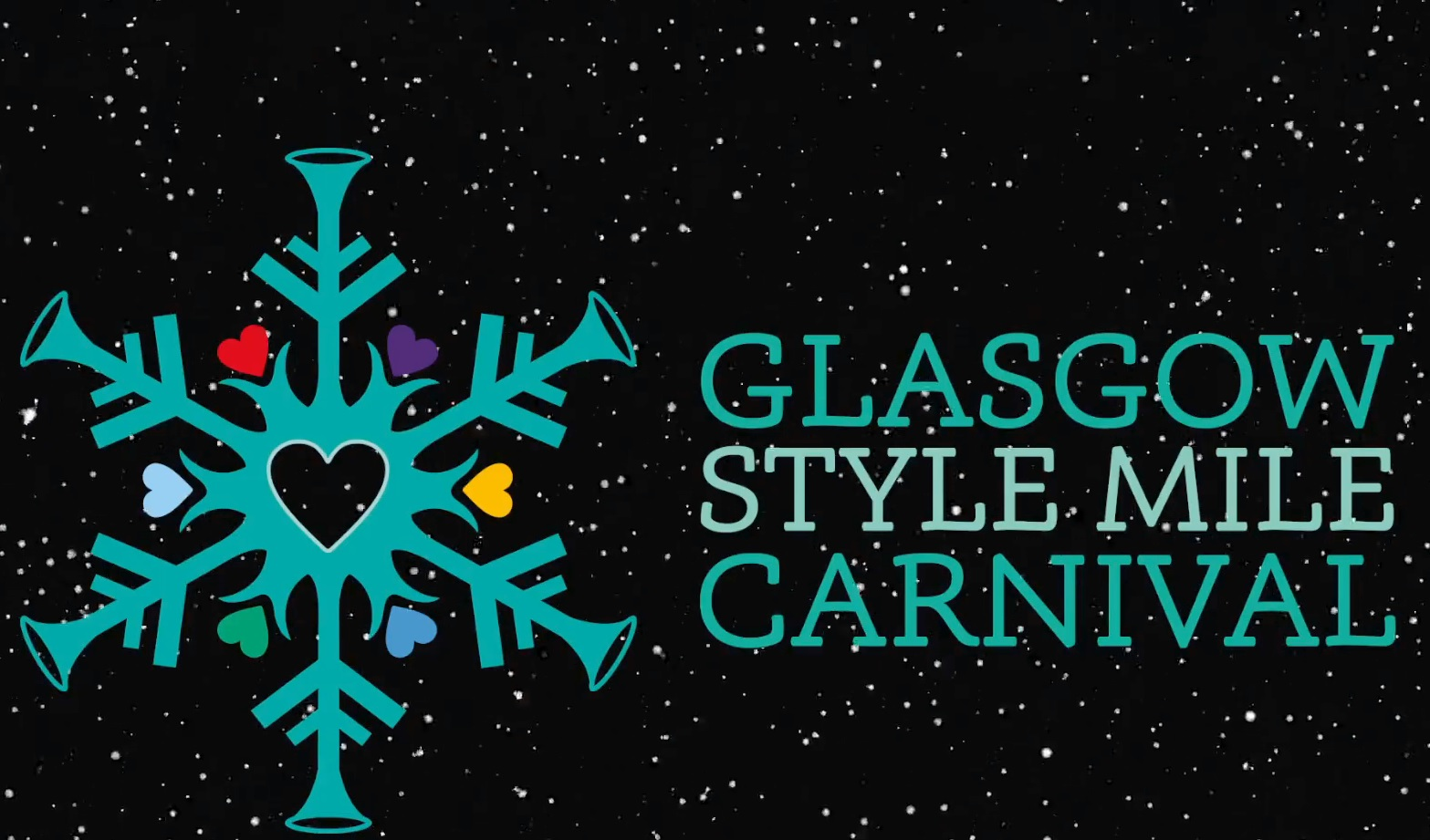 GLASGOW LOVES CHRISTMAS: Style Mile Carnival comes to town
