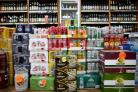 Scotland to introduce minimum unit price for booze next May