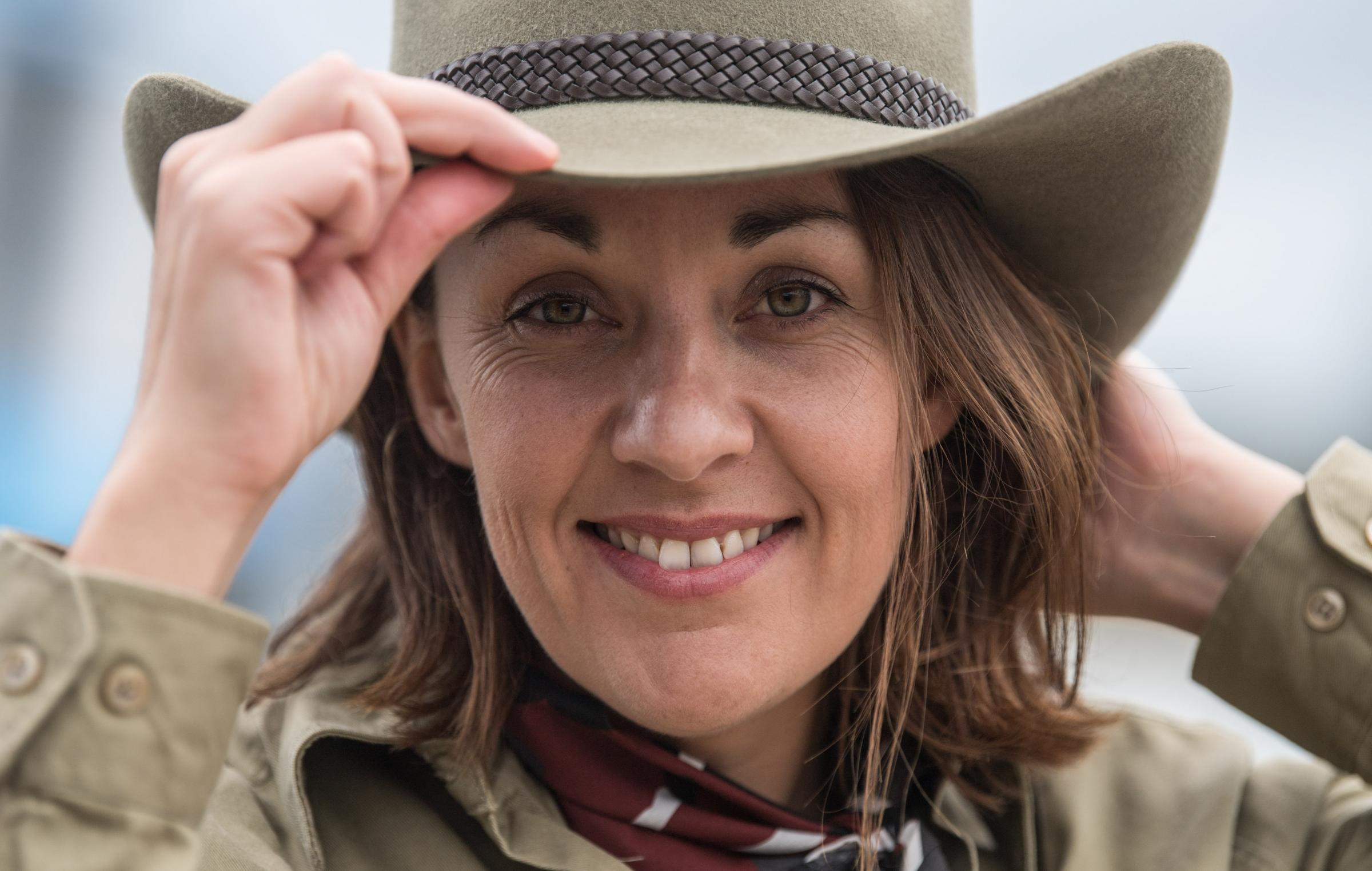 "Former Scottish Labour leader Kezia Dugdale has said she has ""a bit of work to do to make amends"" following her appearance on I'm A Celebrity ... Get Me Out Of Here!"