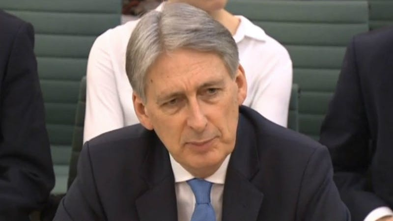 Chancellor Philip Hammond sets date for first Spring Statement