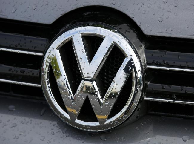 VW chief is jailed for diesel emissions fraud