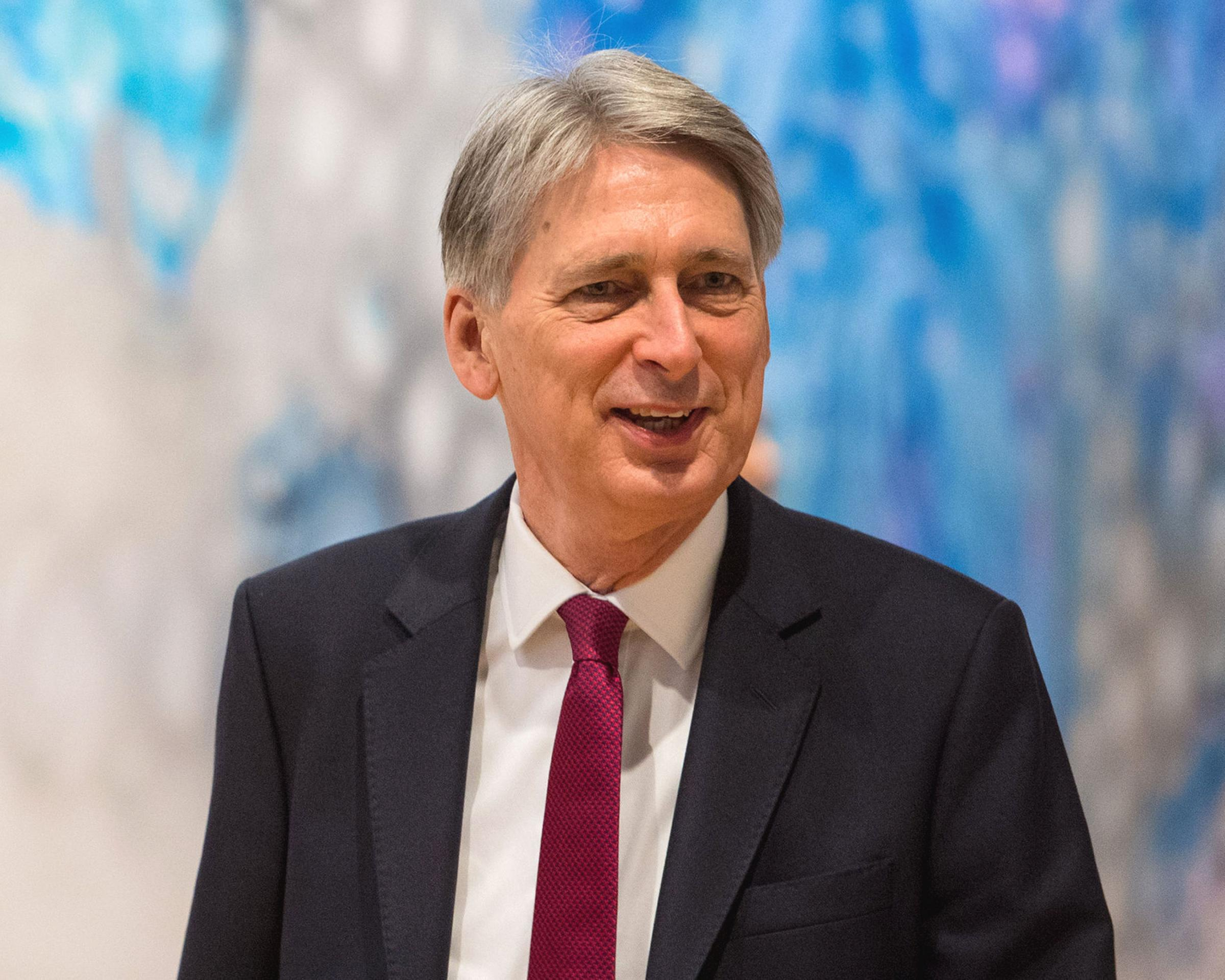 Economic stock-take: Hammond set to ignore calls to end austerity despite better numbers