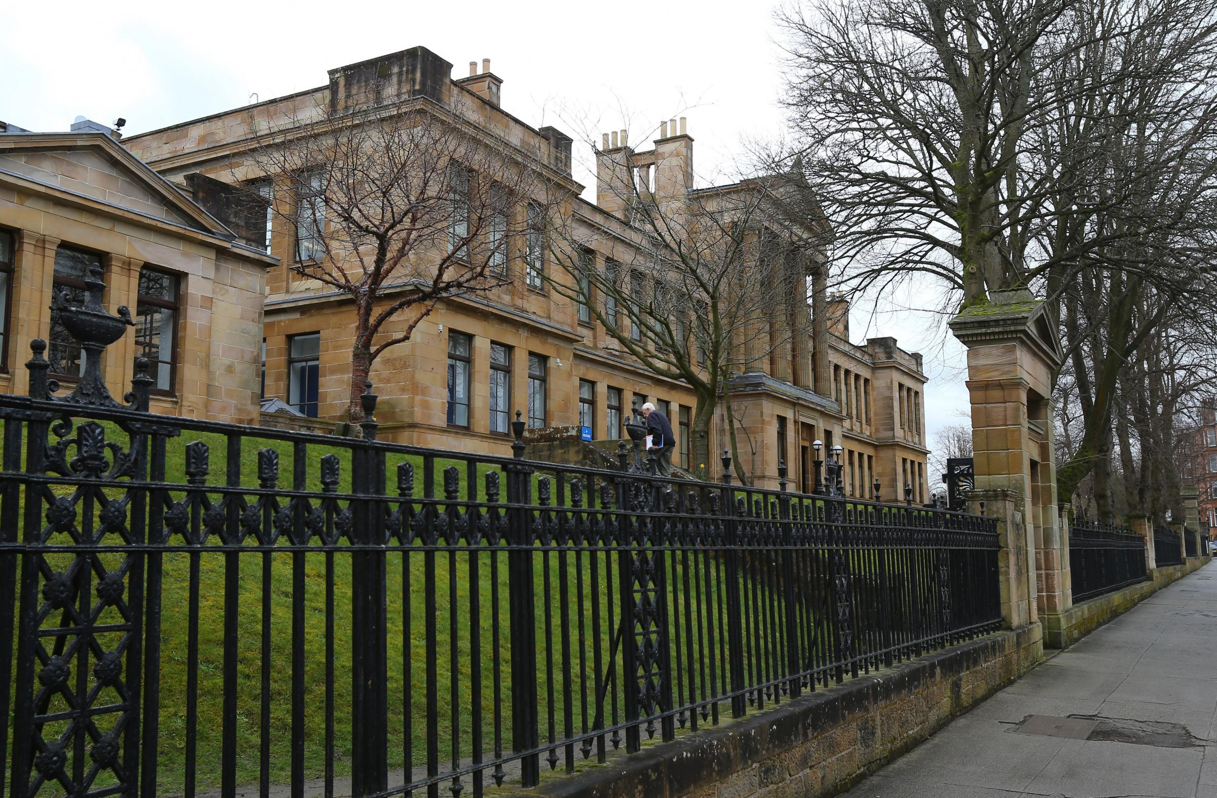 Private schools such as Kelvinside Academy in Glasgow currently benefit from business rates relief because they are charities