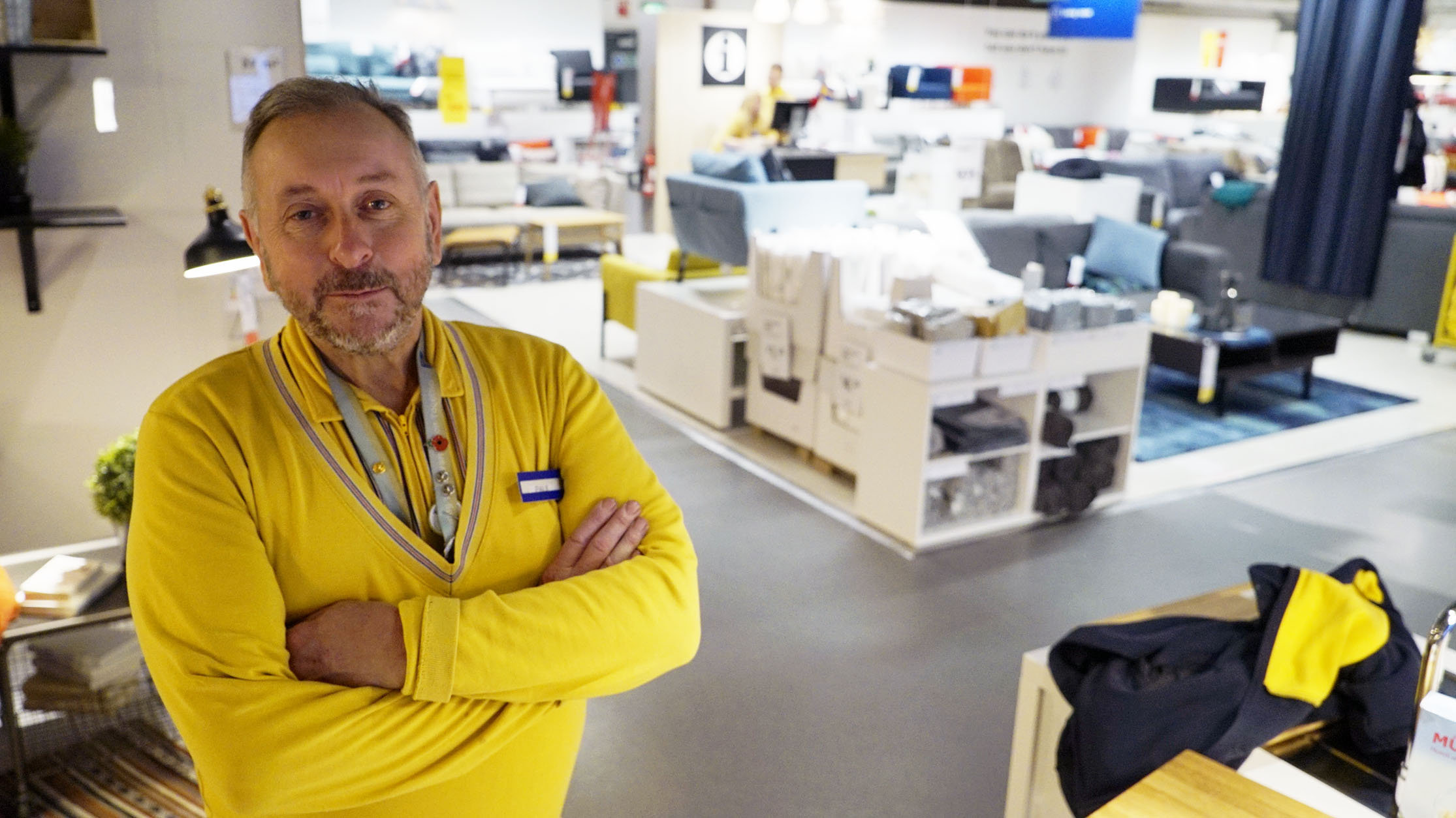 TV review Ikea, the store that makes offers you can't refuse