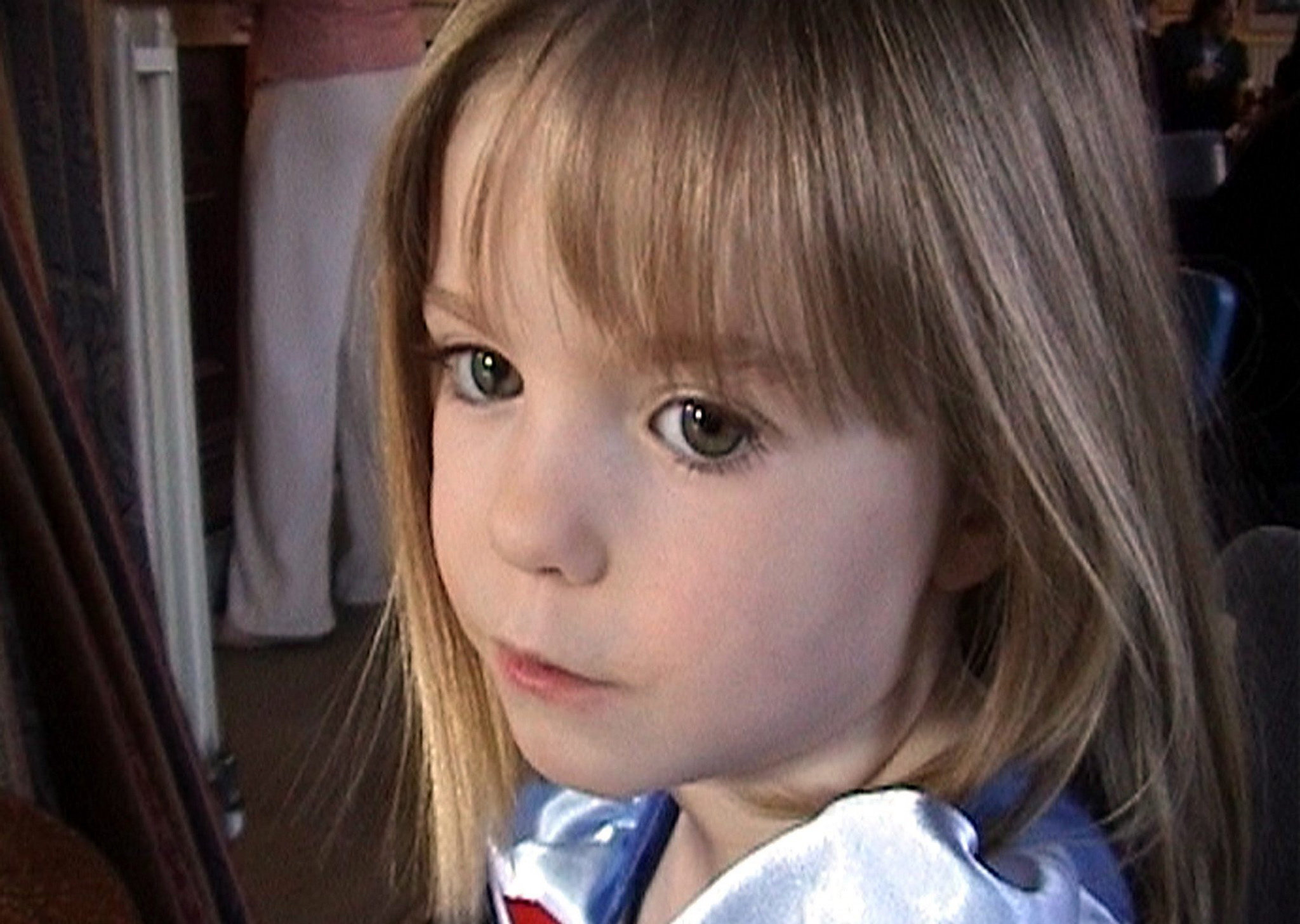 Police apply for more funding for Madeleine McCann search