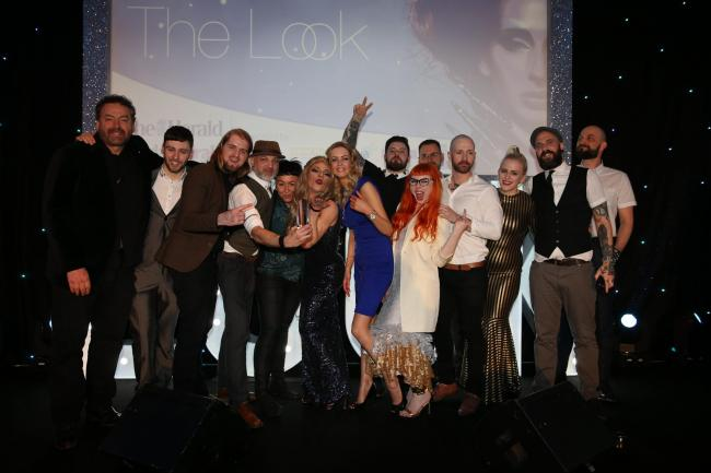 The Look Awards