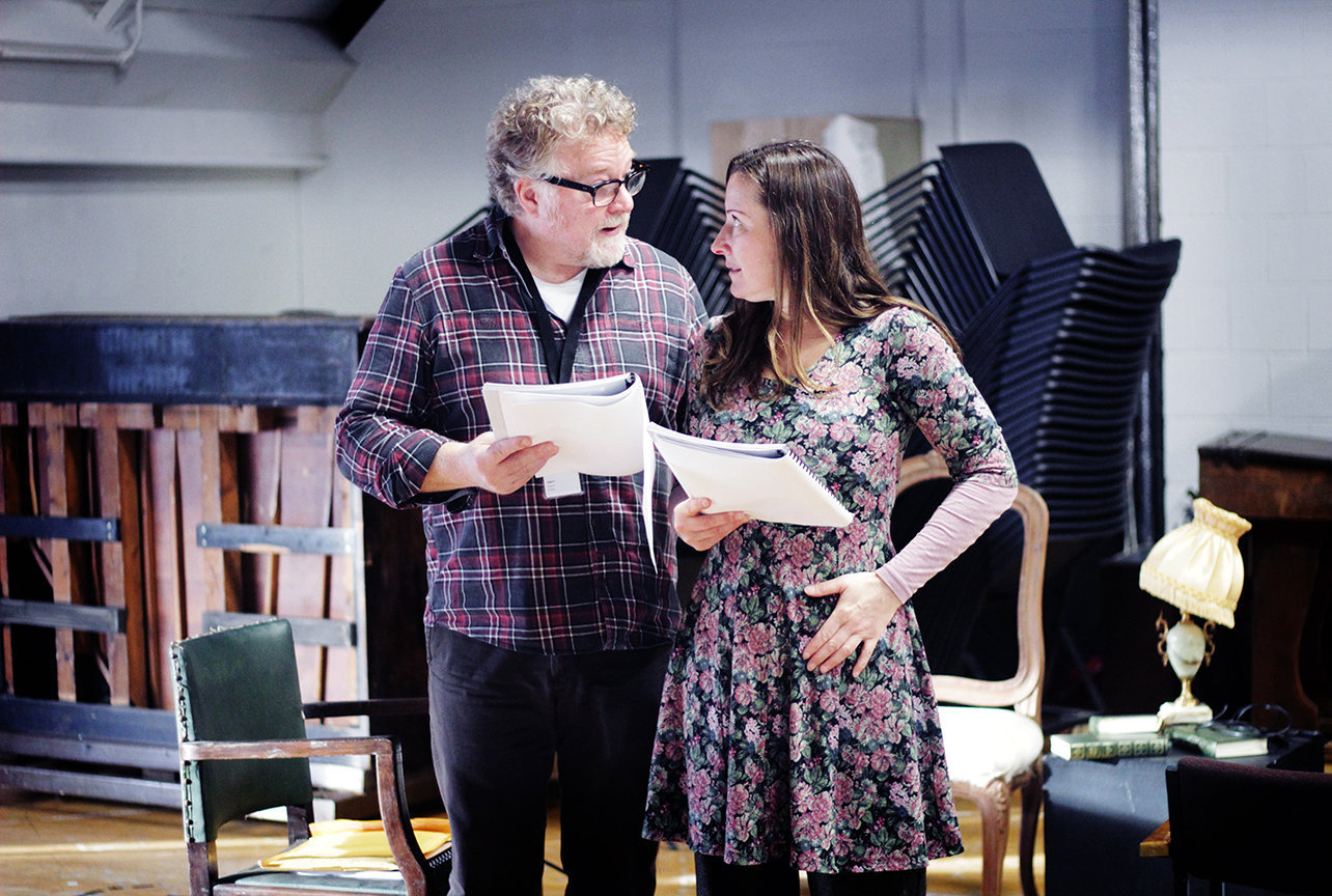 Theatre: Deathtrap at Dundee Rep