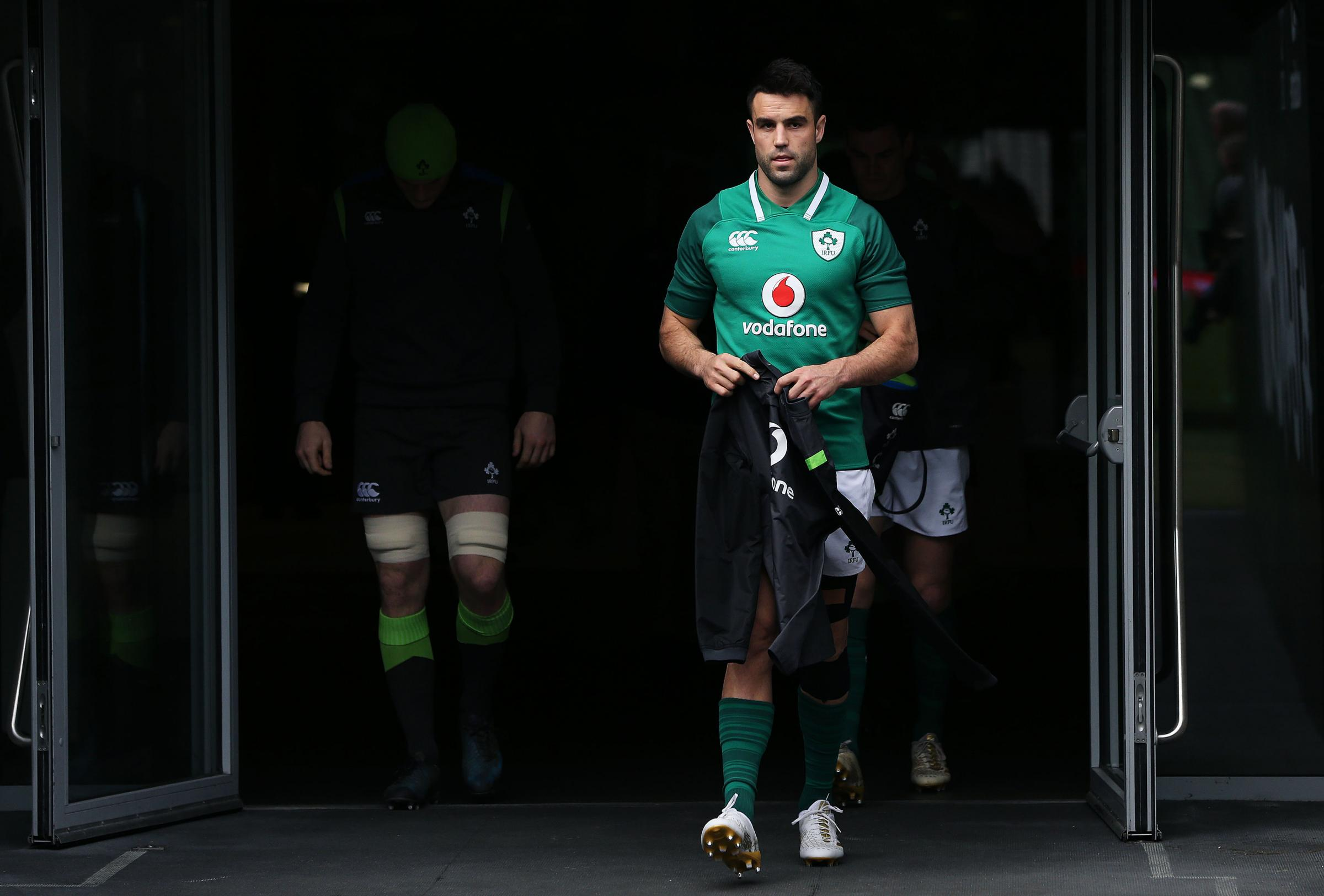 Scotland hope Ireland's Conor Murray is in for a torrid afternoon at the Aviva Stadium