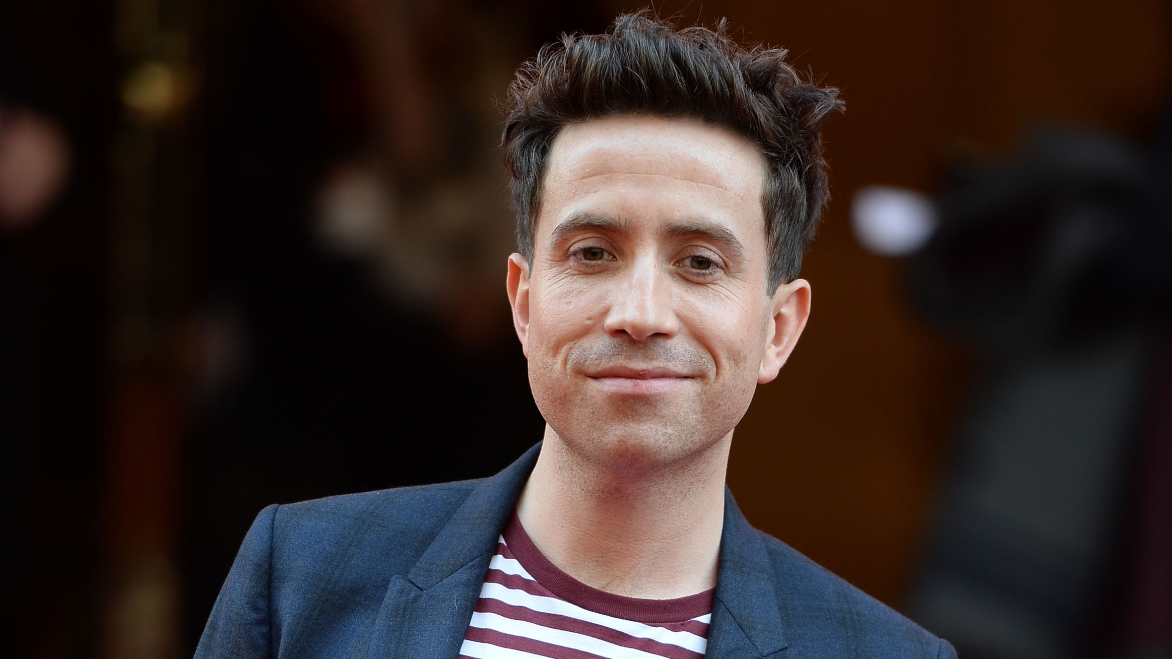 'Really tired' Nick Grimshaw to leave BBC Radio 1 Breakfast Show