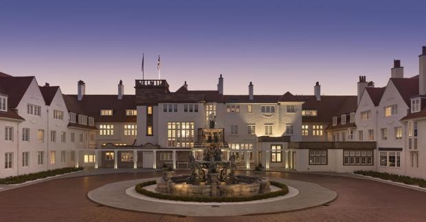 HeraldScotland: Trump Turnberry Resort