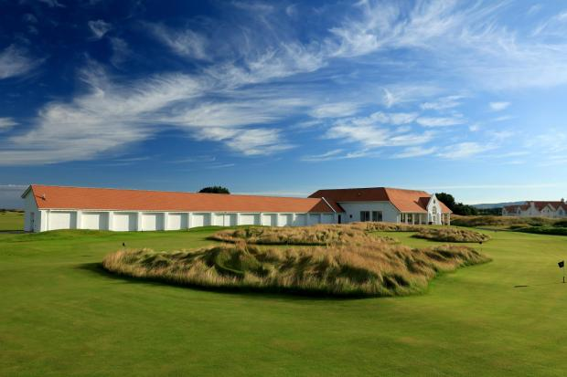 HeraldScotland: Trump Turnberry Golf Academy