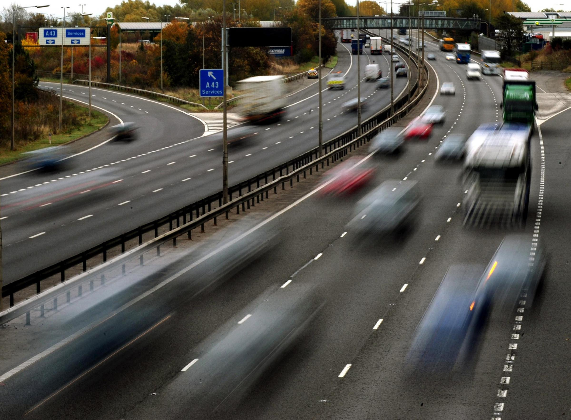 Learner drivers will be allowed on Britain's motorways