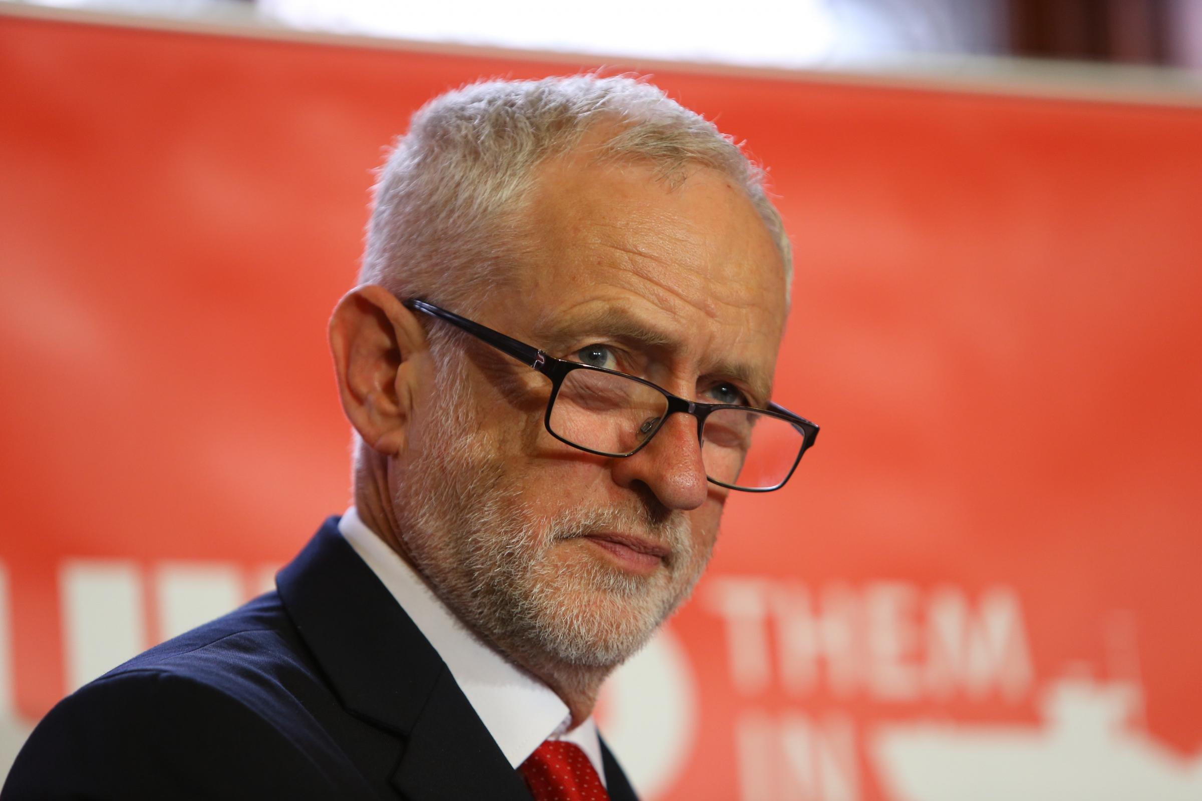 Brexit Bill rebellion: Corbyn facing Labour MPs' revolt over EEA membership