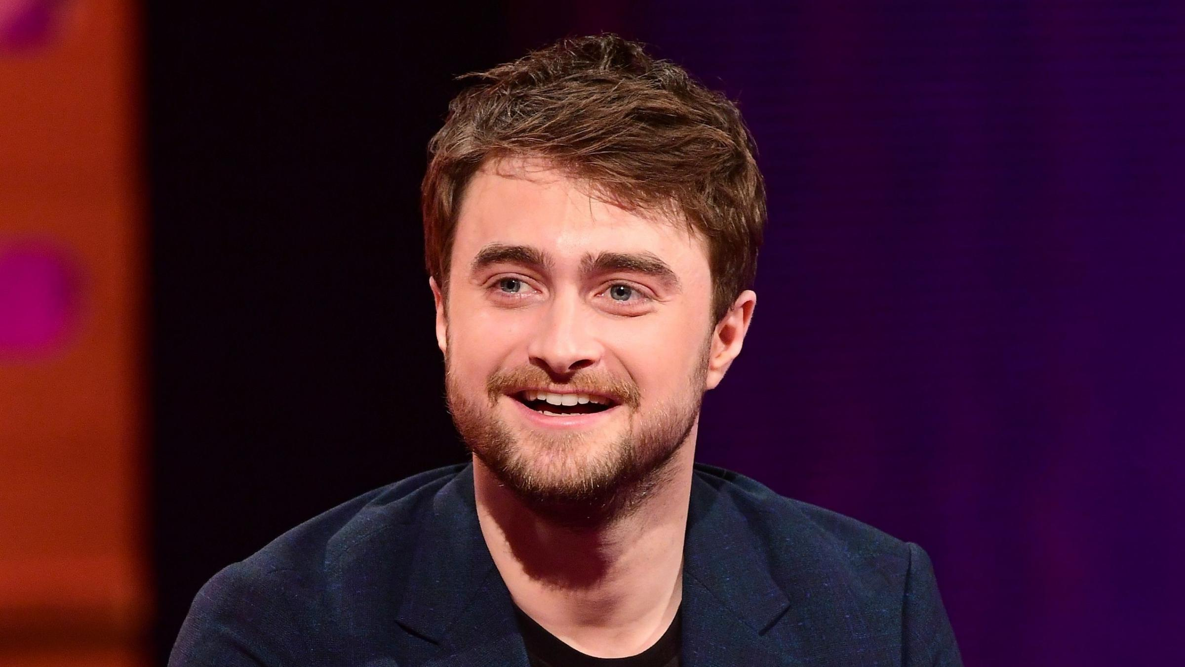 Daniel Radcliffe returning to Broadway in new production