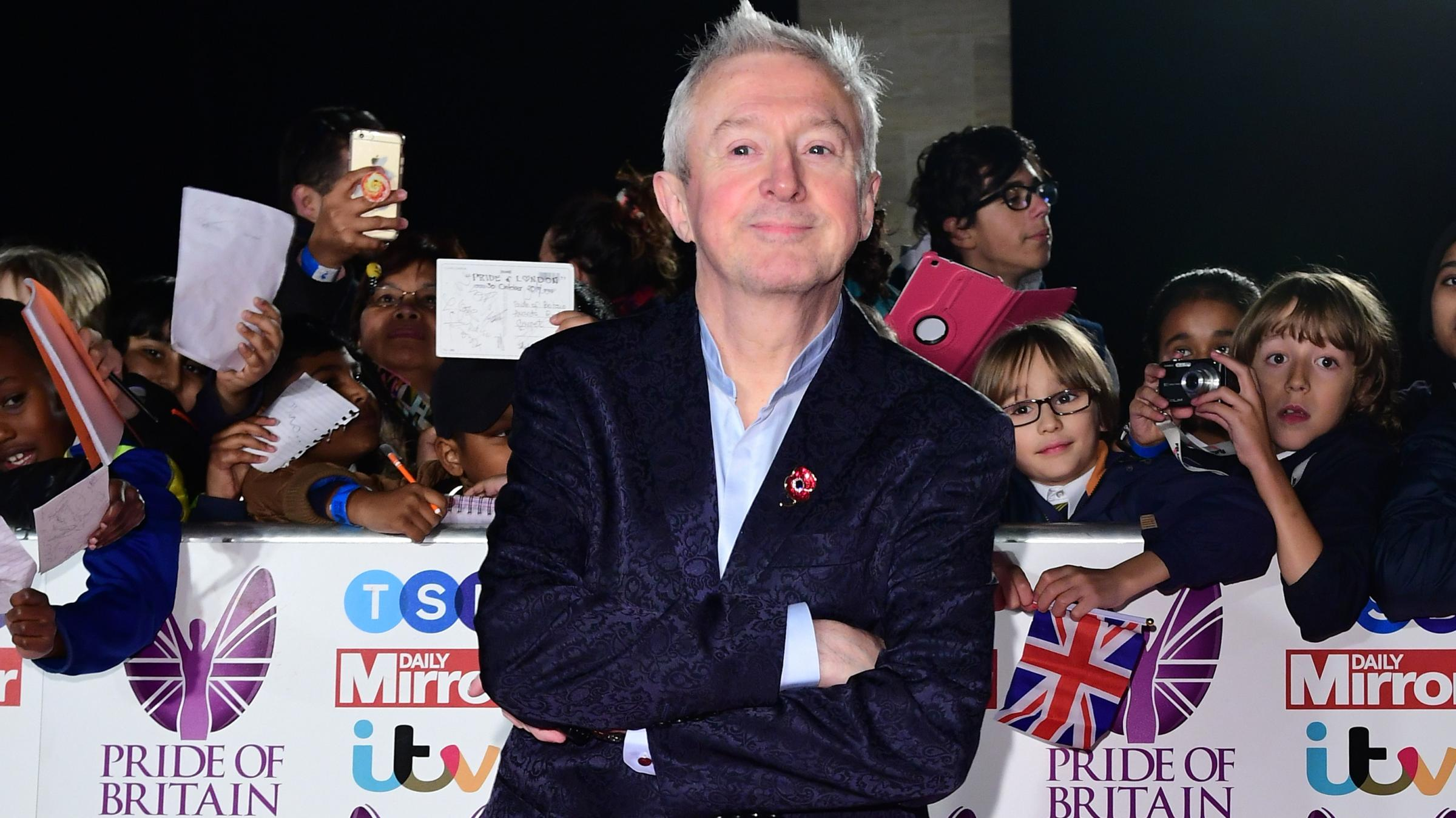 Louis Walsh leaves The X Factor as show ushers in new era