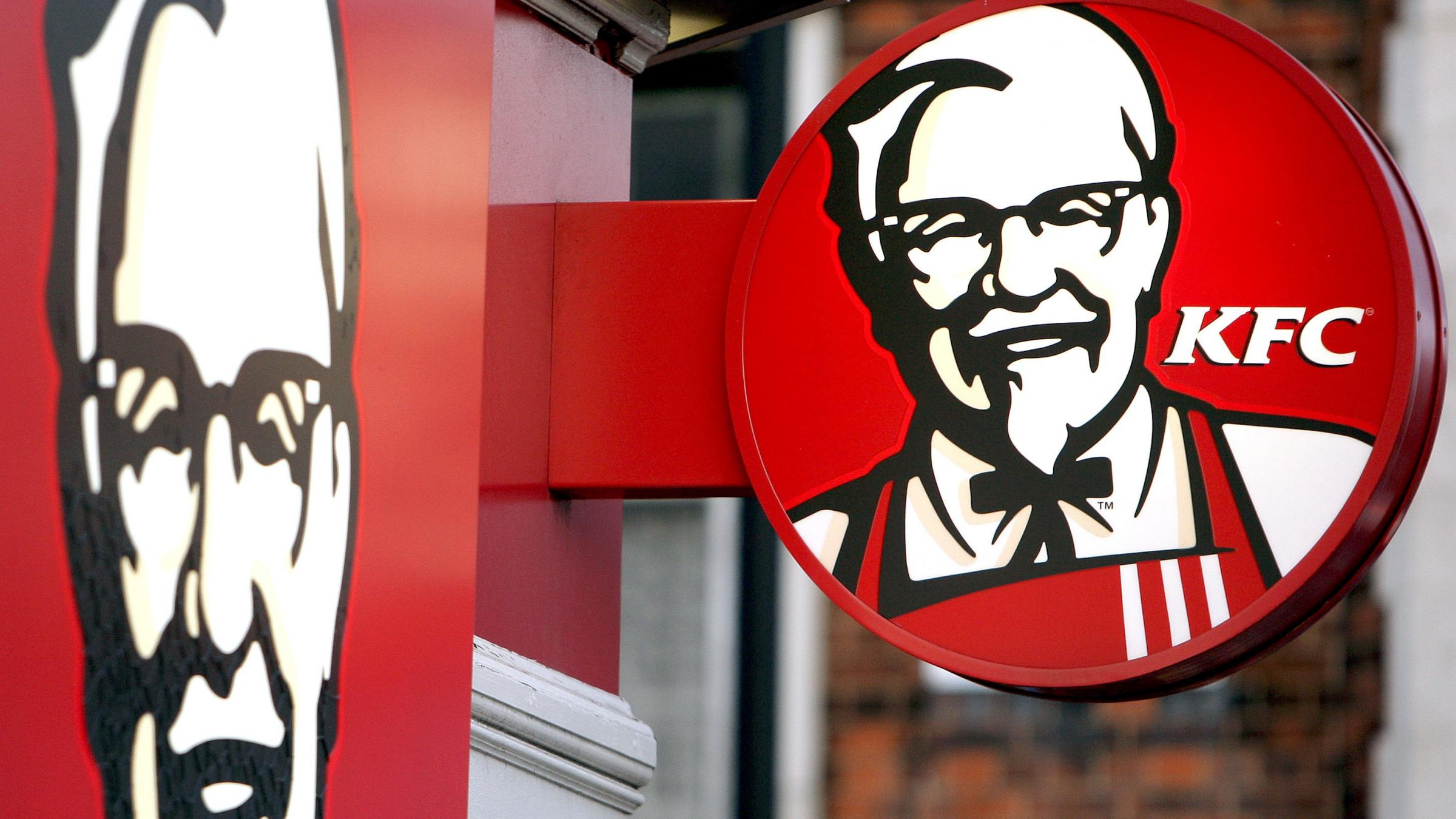 KFC and Kellogg's ads banned for promoting junk food to children