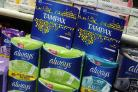 Council offers free sanitary products in public buildings