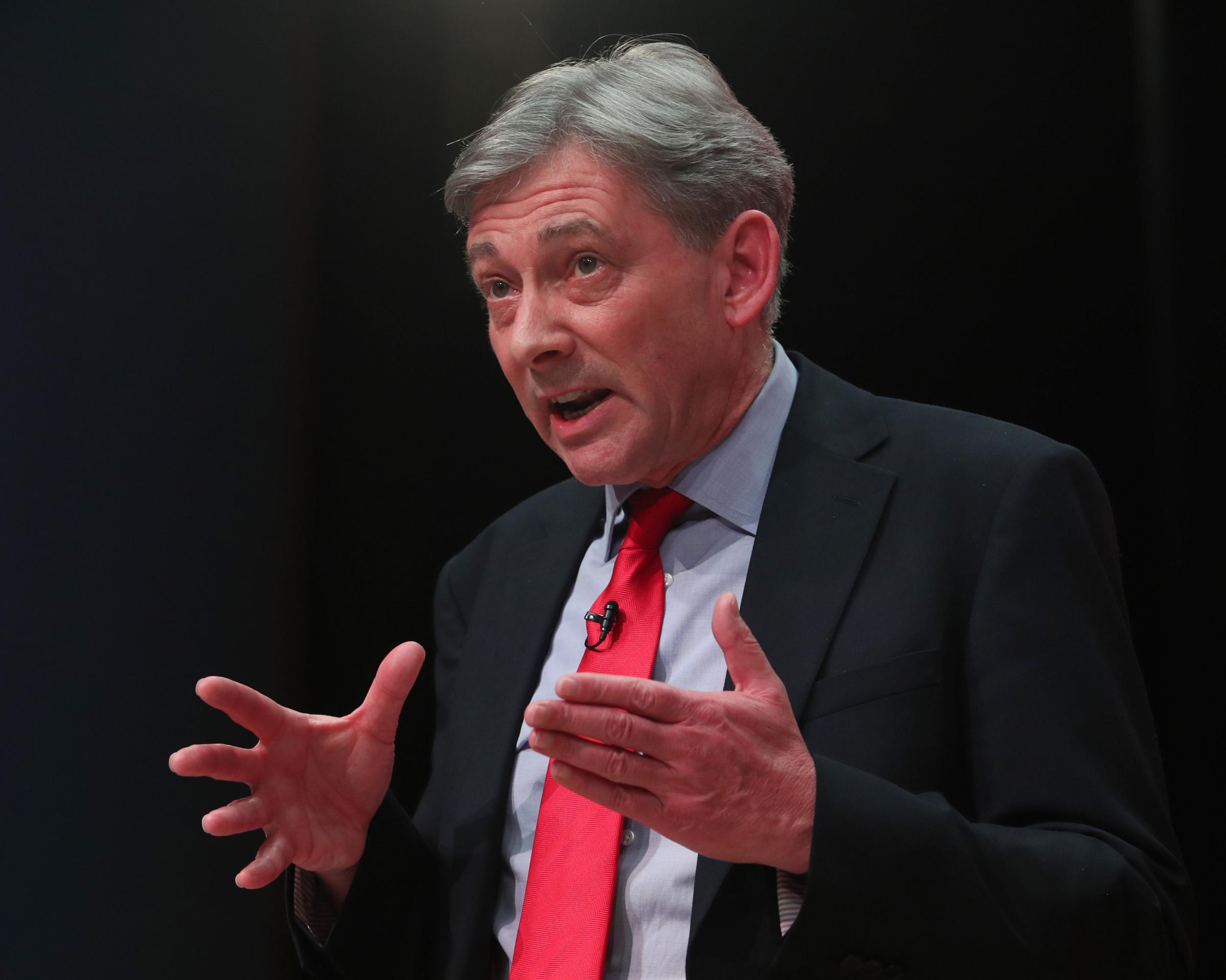 Laughable? Leonard ridiculed for not saying if Labour would campaign for or against Brexit