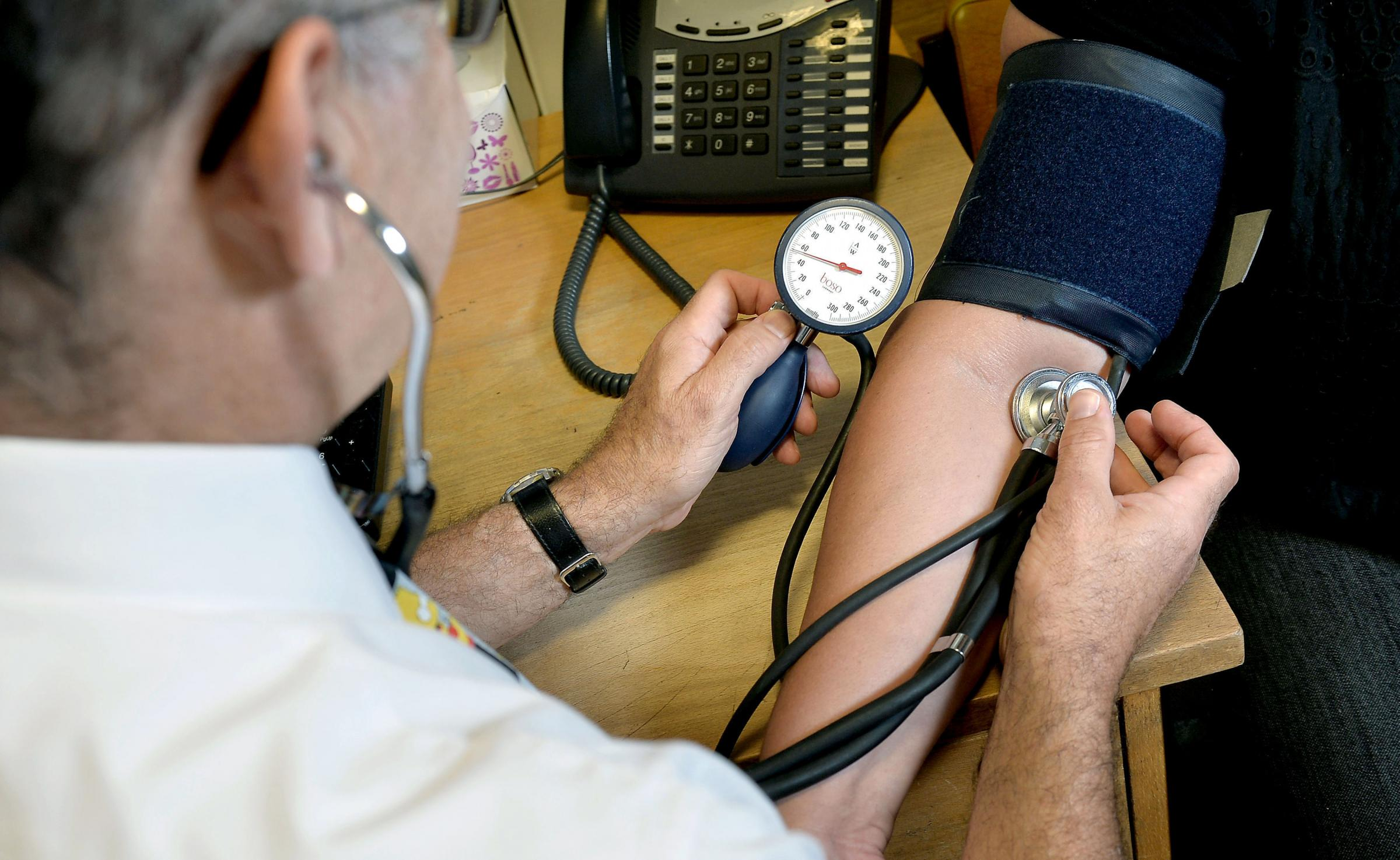 GP communication vital to managing rheumatism stress
