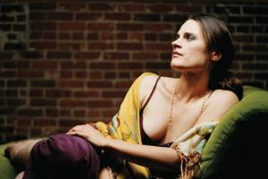 Songstress Madeleine Peyroux on how Glasgow gig helped her 'grow up'