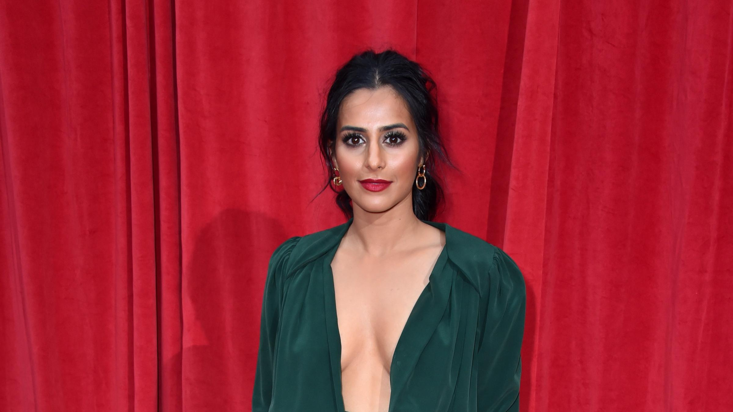 Sair Khan 'smashes' Sickening Sewer Bushtucker trial on I'm A Celebrity