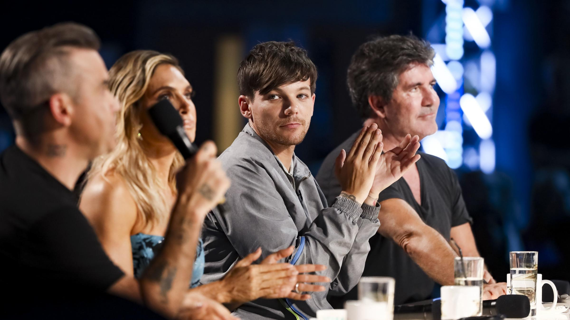 Last three X Factor contestants go head-to-head as series final begins