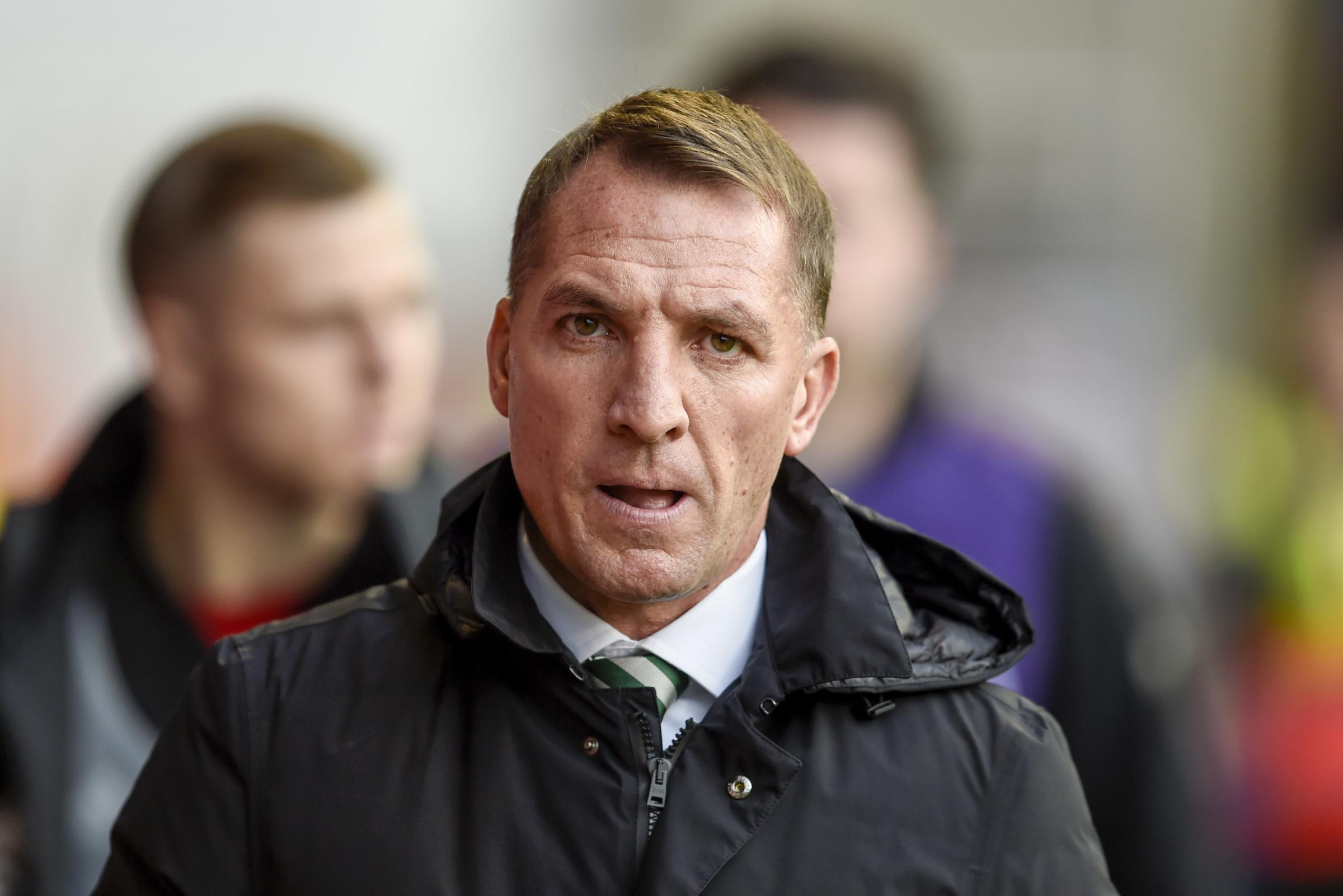 BRENDAN RODGERS INTERVIEW: Celtic manager on Rangers, John Beaton, referees and matters arising