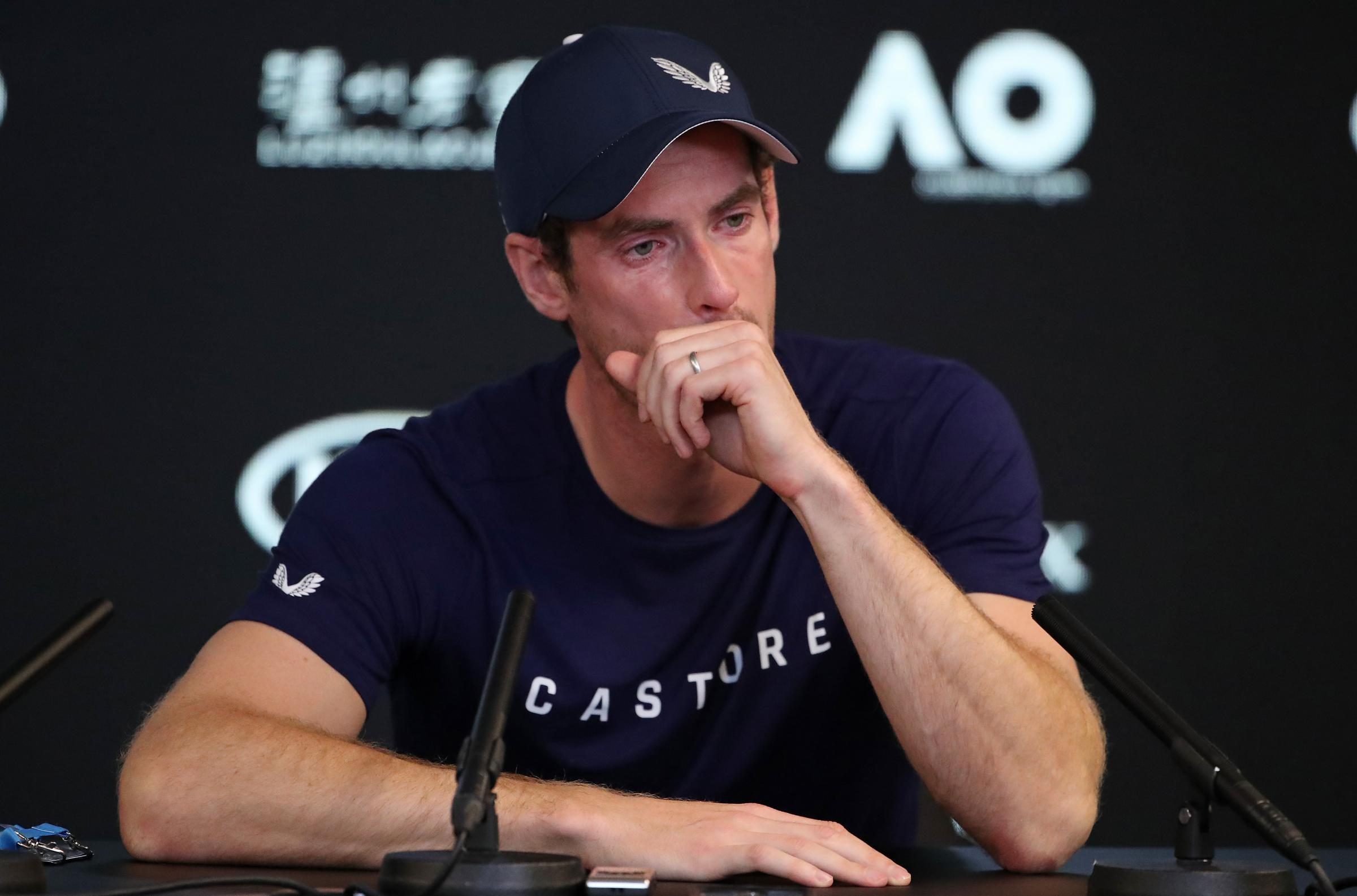 The Bulletin: Sir Andy Murray announces retirement | 'Morelos needs more protection' Mark Allen