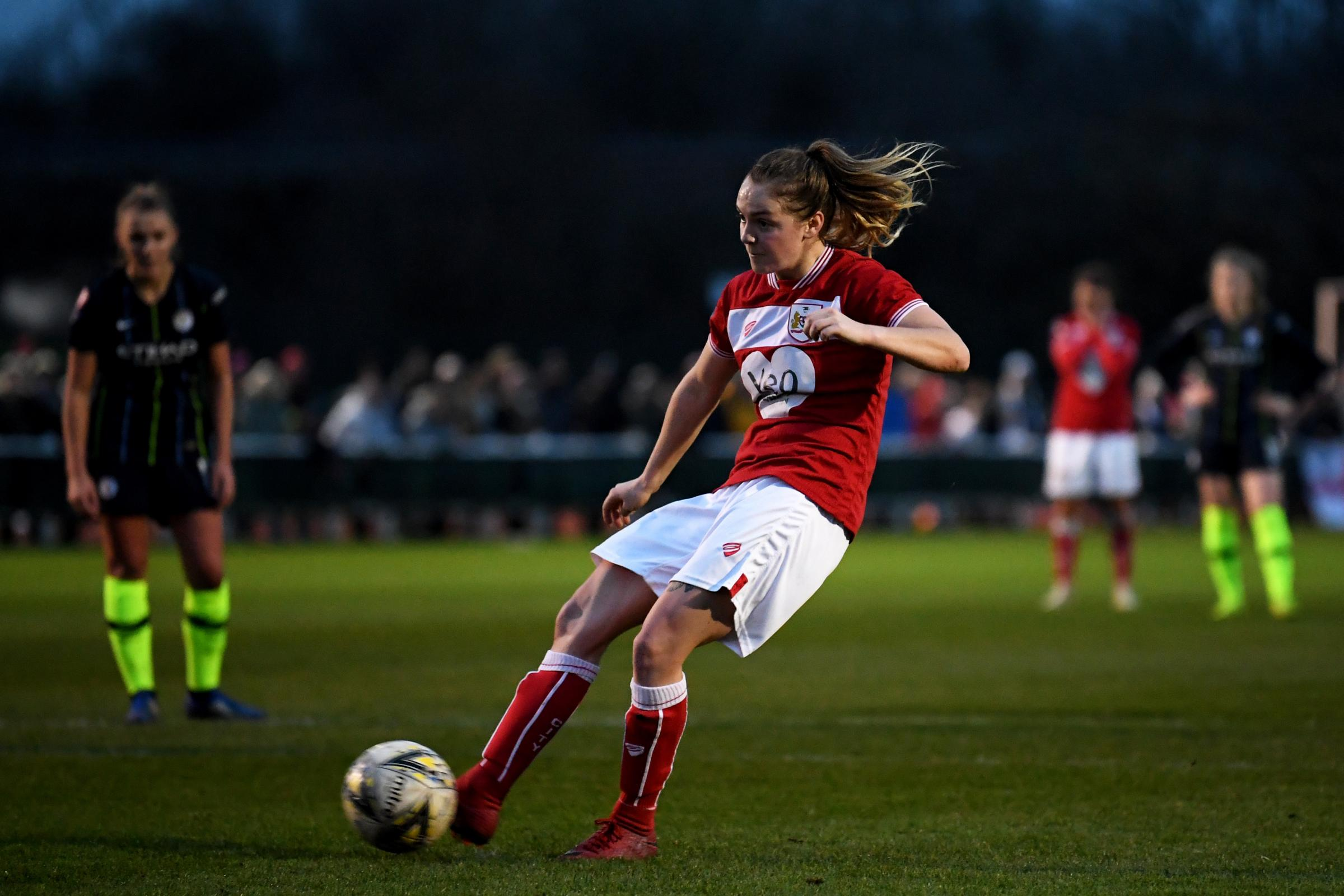 Revitalised Lucy Graham hopes to impress in Spain