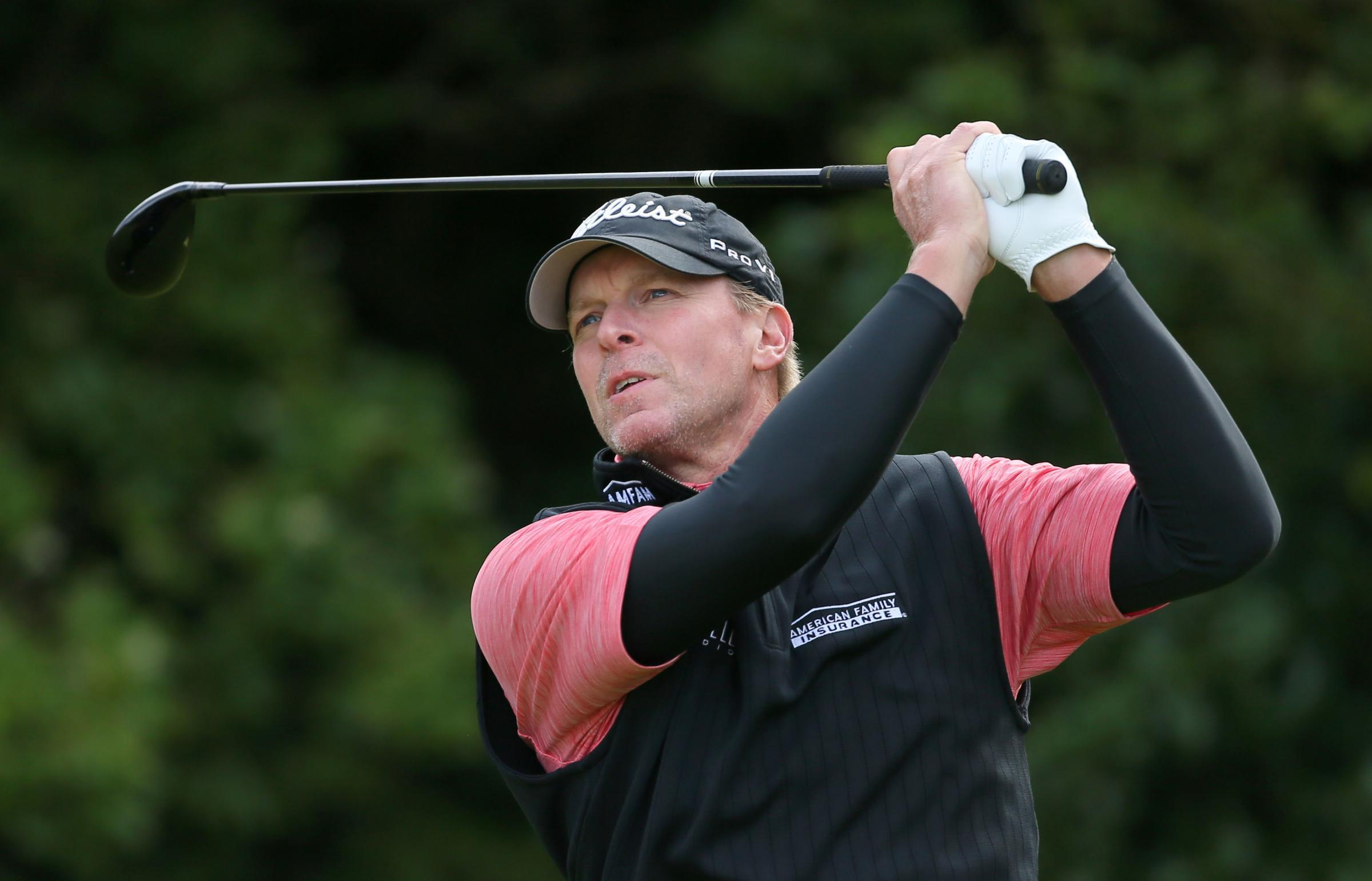 Steve Stricker will be the 2020 US Ryder Cup captain